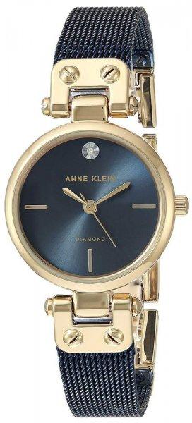 Zegarek Anne Klein AK-3003GPBL - duże 1