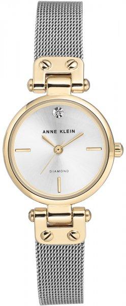 Zegarek Anne Klein AK-3003SVTT - duże 1