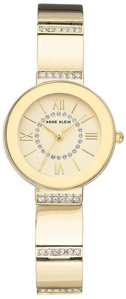 Zegarek Anne Klein AK-3190CHGB - duże 1