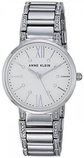 Zegarek Anne Klein AK-3201SVSV - duże 1