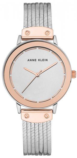 Zegarek Anne Klein AK-3223SMRT - duże 1