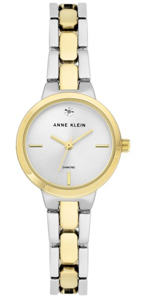 Zegarek Anne Klein AK-3235SVTT - duże 1