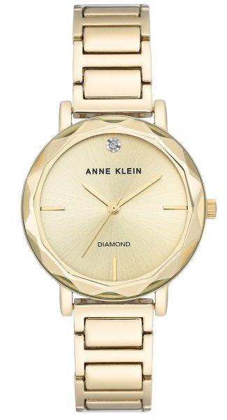 Zegarek Anne Klein  AK-3278CHGB - duże 1