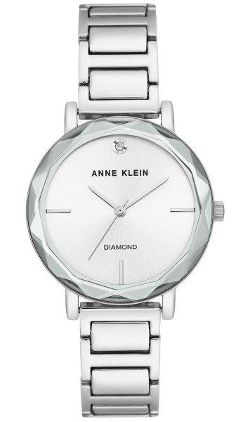 Zegarek Anne Klein AK-3279SVSV - duże 1