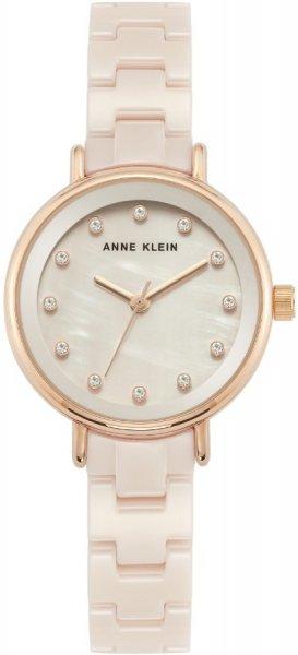 Zegarek Anne Klein AK-3312LPRG - duże 1