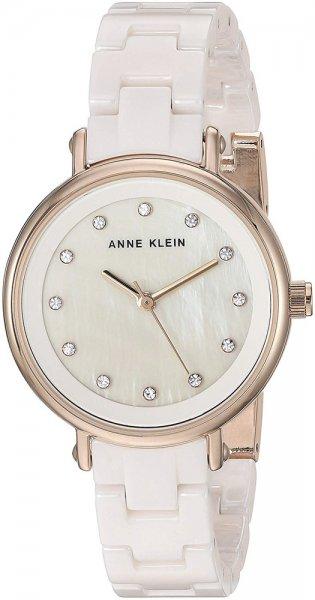 Zegarek Anne Klein AK-3312WTRG - duże 1