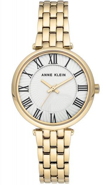 Zegarek Anne Klein AK-3322WTGB - duże 1