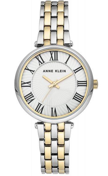 Zegarek Anne Klein AK-3323WTTT - duże 1
