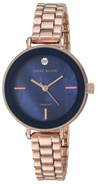 Zegarek Anne Klein AK-3386NMRG - duże 1