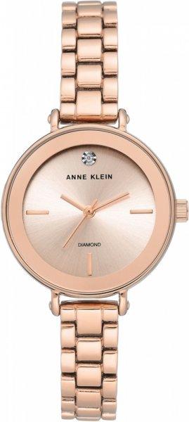 Zegarek Anne Klein AK-3386RGRG - duże 1