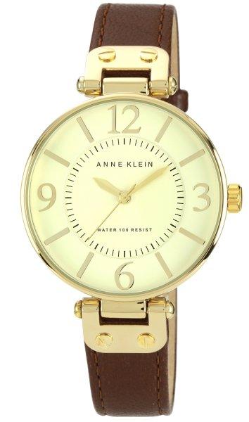 Zegarek Anne Klein AK-109168IVBN - duże 1
