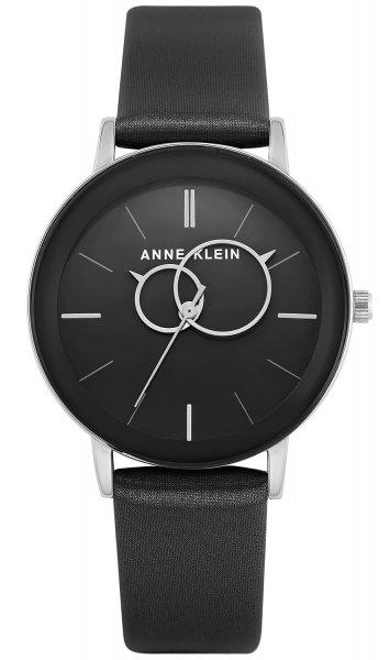 Zegarek Anne Klein AK-3261BKGY - duże 1
