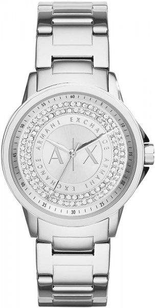 AX4320 - zegarek damski - duże 3
