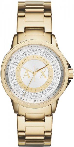 Armani Exchange AX4321 Fashion Lady Banks