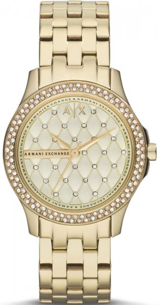 Armani Exchange AX5216 Fashion Lady Hampton