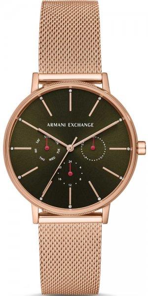 Zegarek Armani Exchange AX5555 - duże 1