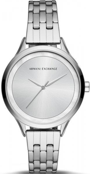 AX5600 - zegarek damski - duże 3