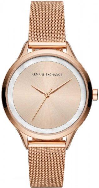 AX5602 - zegarek damski - duże 3