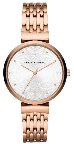 Zegarek Armani Exchange AX5901 - duże 1