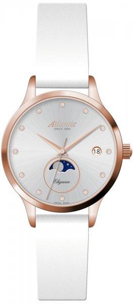Zegarek Atlantic 29040.44.27L - duże 1