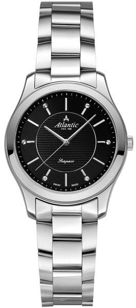 Zegarek damski Atlantic seapair 20335.41.61 - duże 1