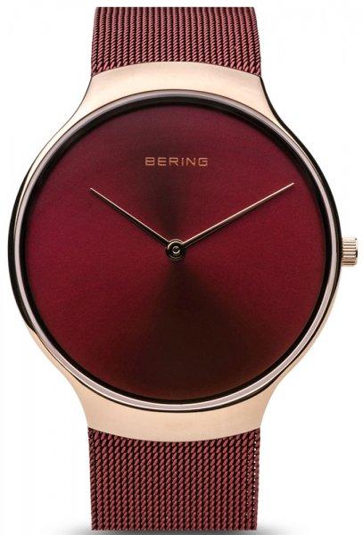 13338-CHARITY - zegarek męski - duże 3