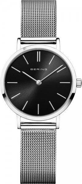 Zegarek damski Bering classic 14129-002 - duże 1