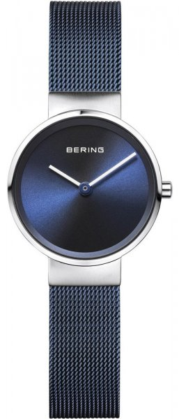 Zegarek damski Bering classic 14526-307 - duże 3