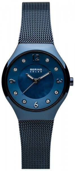 14427-393 - zegarek damski - duże 3