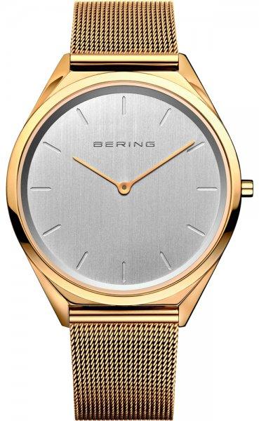 Zegarek Bering 17039-334 - duże 1