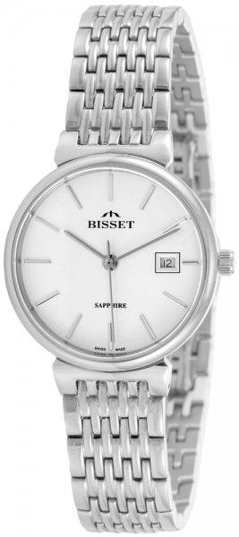 Zegarek Bisset BSBF04SISX03BX - duże 1