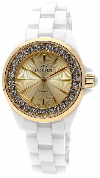Zegarek Bisset BSPD78GIGX03BX - duże 1