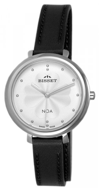 BSAE82SISX03BX - zegarek damski - duże 3