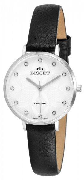 Zegarek Bisset BSAF29SISX03BX - duże 1
