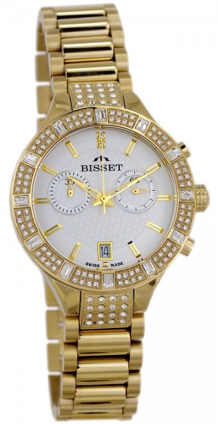 BSBE18GISX05AX - zegarek damski - duże 3