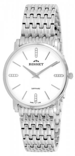 Zegarek Bisset BSBE54SIWX03B1 - duże 1