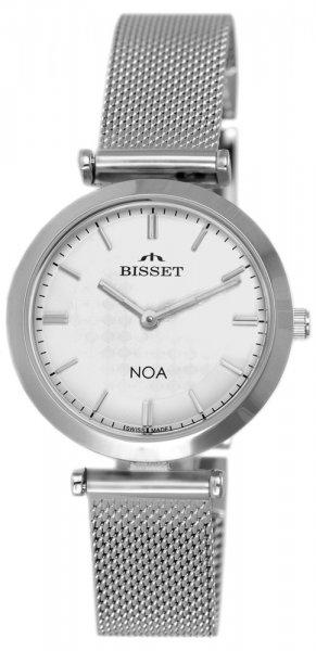 Bisset BSBE92SISX03BX Klasyczne NOA
