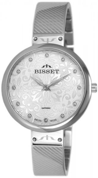 Bisset BSBF20SISX03BX Klasyczne