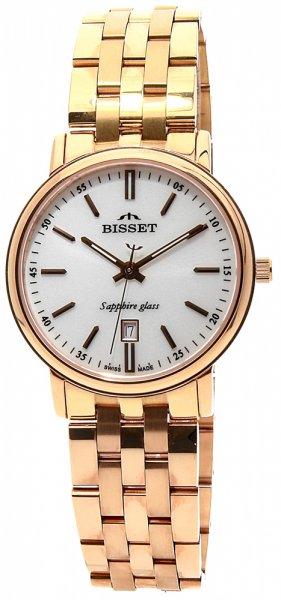 Zegarek Bisset BSDX96RISX05BX - duże 1