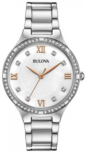 Zegarek Bulova 96L264 - duże 1