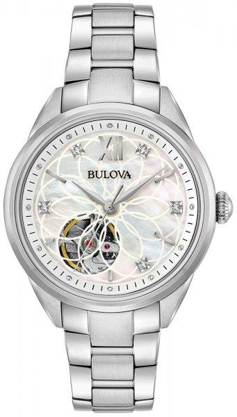 Bulova 96P181 Diamond