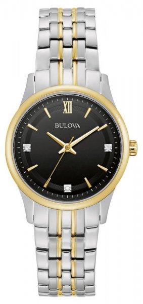 98P196 - zegarek damski - duże 3