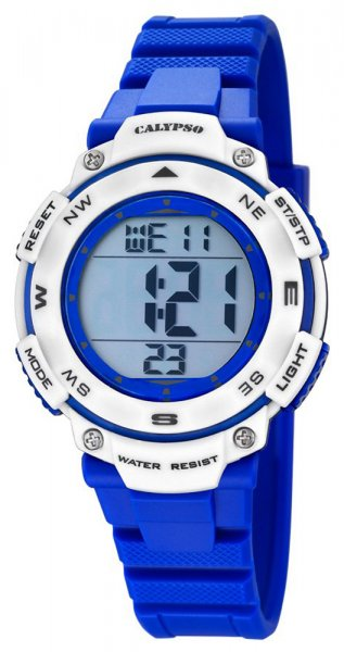 Zegarek Calypso K5669-7 - duże 1