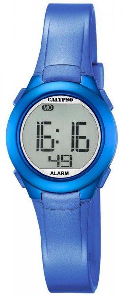 Zegarek damski Calypso digital for women K5677-5 - duże 1