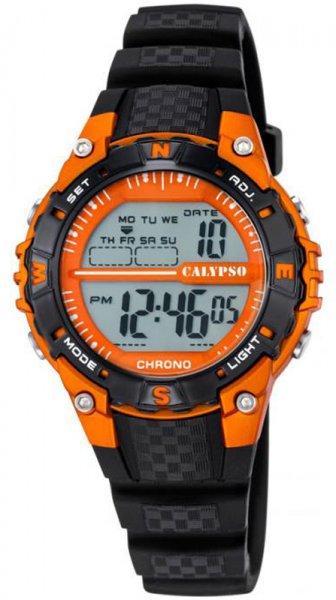 Zegarek Calypso K5684-7 - duże 1