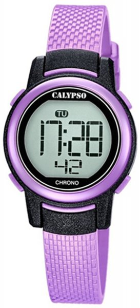 Zegarek Calypso K5736-4 - duże 1