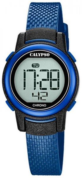Zegarek damski Calypso versatile for man K5736-6 - duże 3