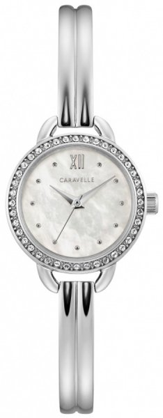 Zegarek Caravelle 43L213 - duże 1