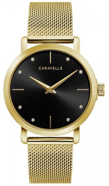Zegarek Caravelle 44L256 - duże 1
