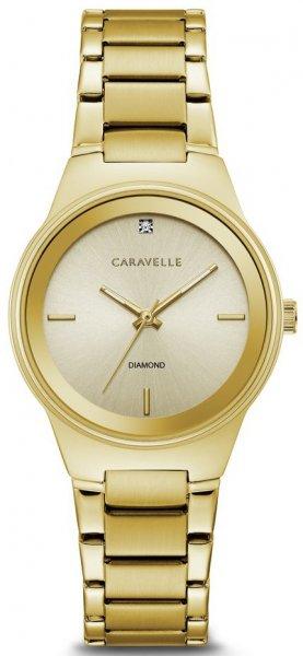 44P101 - zegarek damski - duże 3